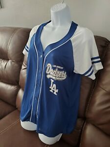 Women's Los Angeles Dodgers Jersey