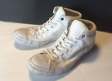 Converse Chuck Taylor All Stars Men's Size 11 White High Top Sneakers