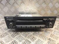 BMW E90 RADIO CD PLAYER PROFESSIONAL HEAD UNIT 1 3 SERIES E87 E90 E92 9205962