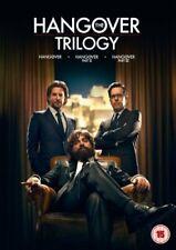 The Hangover Trilogy DVD (2013) Bradley Cooper