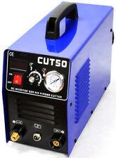 Plasma Cutter 50AMP CUT50 Digital New Inverter 110/220V free shipping