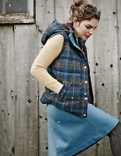 NEW $198 Boden Pembroke Vest Jacket Coat Size US 18 *