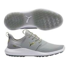 Puma Ignite NXT Pro Golf Shoes - Grey