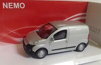 1/43 FURGONETA CITROEN NEMO miniatura coche metal escala MONDO MOTORS DIECAST