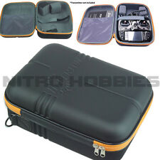 Hyperion Transmitter Travel Bag / Carrying Case : Futaba 7c / 10J / 8J / 6J
