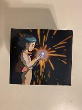 Howls Moving Castle Mug Studio Ghibli 2004 Original New in Box