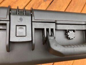New Pelican Hardigg  Storm iM2300 Open Box Only No Foam