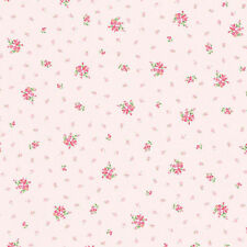 Pink Contact Paper Wallpaper Ideas Flower Pattern Self Adhesive PVC Peel Stick