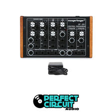 Moog Moogerfooger CP-251 Control Processor VOYAGER - USED - PERFECT CIRCUIT