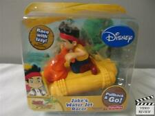 Jake's Water Jet Racer NEW Jake and the Neverland Pirates; Fisher-Price, Disney