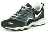 Nike Terra Humara 609018 400 Mens Shoes Hiking Sneakers Leather Black Dead Stock