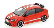 Ford Focus RS 1967 Ford MK.IV Tribute 2010 - 1:18 - Minichamps