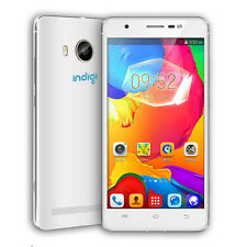 "V10 Unlocked Duo Core 5.0"" Android 4.4 Duo Sim 3G Smart Phone AT&T Straighttalk"