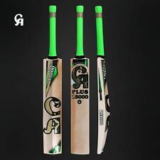 CA 15000 Plus Cricket Full Batting Kit (Bat, Pads, Gloves, Kit Bag) Top Deal