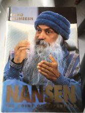 Osho Rajneesh - NANSEN The Point of Departure