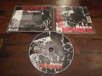 Gigi D'agostino - Under Construction 3 Remix CD Ottimo