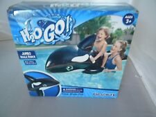 Bestway H2OGO Jumbo Whale Rider  Ride On Float 80x40