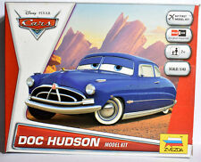1:43 ZVEZDA PLASTIC Snap Kit Disney Pixar-Doc Hudson-Kit Voiture