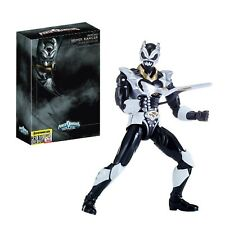 Power Rangers in Space Psycho Silver Ranger Legacy Collection 6-Inch Action F...