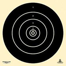 Official ICFRA 300 Yard F-Class Short Range International Match Target (8 pack)