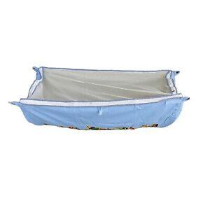 Rp's Newborn Baby Swing Extra Comfortable Soft Cloth, Zoli, Khoya, Palana, Hammo