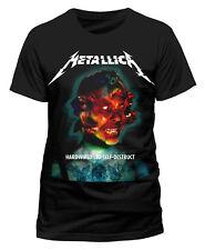 Metallica Fanartikel & Merchandise