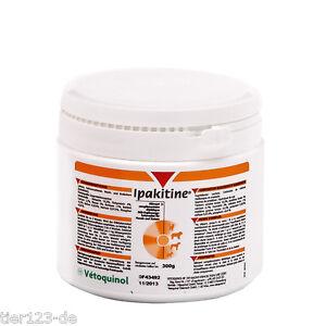 Ipakitine 300g Dose (300g Gesamt) - Vetoquinol  126,33€/1Kg