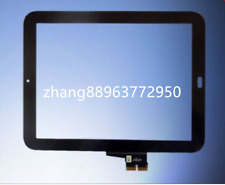"""Touch Glass Lens Digitizer Screen Replacement FOR HP Touchpad 9.7"""" Front Z88"""