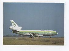 AIR AFRIQUE DC-10-30 TU-TAN  (pochette 8 )