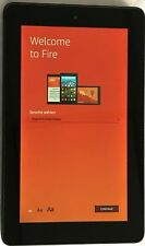 Amazon Fire 7 5th Generation 2016 Tablet SV98LN with Alexa 8G WIFI 7in Black C41