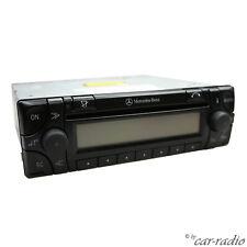 Original Mercedes Audio 30 APS Navigationssystem Becker Radio APS30 Navigation