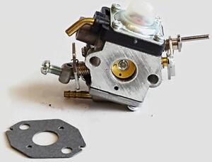 Genuine OEM Carburetor 545008097 fits Husqvarna 129C 129L 129R 129LDX 129RJ
