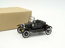 IXO Sb 1/43 - Ford T Runabout 2 Seaters 1925 Black