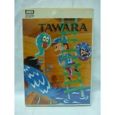 Tawara Msx euro