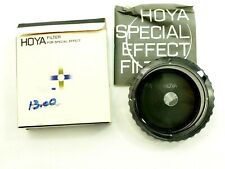 Hoya Filter For Special Effects 43.5mm PL New Box & Papers