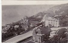 View Over Rooftops, SANDGATE, Kent RP