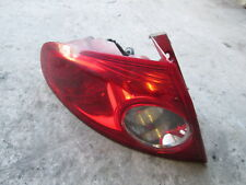 2005 DAEWOO LACETTI SE 1.4 16V 5 DOOR OUTER PASSENGER SIDE REAR LIGHT BULBHOLDER