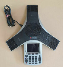POLYCOM CX 3000 Conference Phone  2201-15810-001 ohne Zubehör