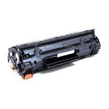 Black Toner Cartridge for HP CE285A 85A LASERJET PRO P1415NW P1102W M1219NF
