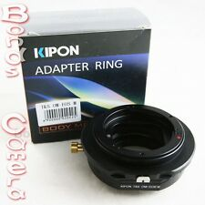 Kipon Tilt & Shift Adapter for Olympus OM mount lens to Canon EOS M EF-M M2 EFM