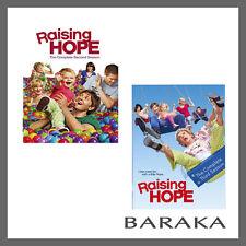 Raising Hope: The Complete Second Season series Seasons 2 + 3 DVD R4 New Sealed