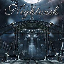 NIGHTWISH Imaginaerum 2 CD