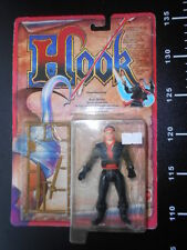 CAPTAIN HOOK PIRATE PETER PAN ACTION FIGURE MATTEL