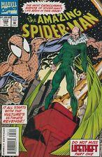 AMAZING SPIDER MAN #386  NEAR MINT (1963 VOL 1)