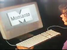 GMO FOOD CROPS/CONSPIRACY/MONSANTO DVD/ORGANIC FOODS~Government Corruption~FOOD?