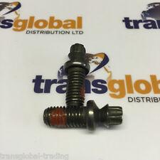 Land Rover Defender V8 Steering Ignition Lock Shear Bolts x2 - Bearmach Parts