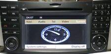 Navi - Reparatur Mercedes Benz Comand NTG 2.5 Lesefehler CD/DVD Wechsler