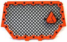 Hellfire Front Grille Orange 201005FG0103 Polaris RZR 900 XC S 4 XP 1000 Turbo