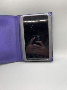 Barnes & Noble NOOK Color. Gray, Comes With Case Bundle Read Desc