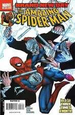 Amazing Spider-Man Vol. 1 (1963-2014) #547